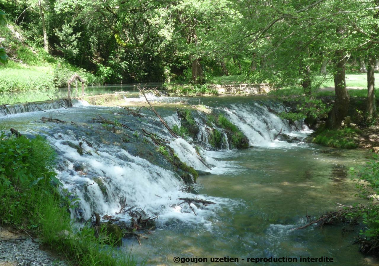 cascade tournal2©goujonuzetien
